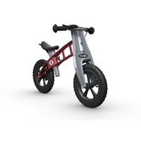 FirstBIKE Cross RED WITH BRAKE