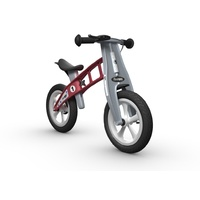 FirstBIKE Street RED WITH BRAKE