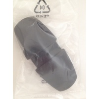 Mud Guard Front Black
